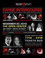 Together Apart presents Live Convo#12 - Divine...