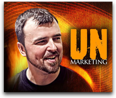 Scott Stratten UnBook Tour - Salt Lake City