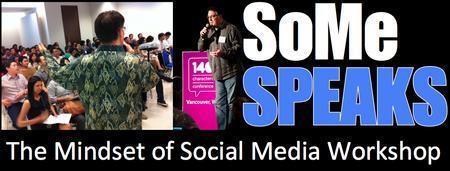 Social Media Workshop for Non Profits (12/2 & 12/3)