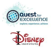 Quest for Excellence Disney Master Class