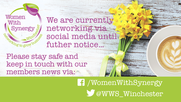 Women With Synergy – Winchester