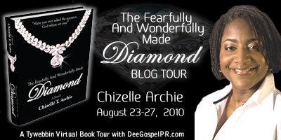Diamond Life Book Club with Chizelle Archie Meetup