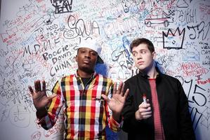 Chiddy Bang @ Memory Motel
