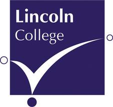 Lincoln College logo
