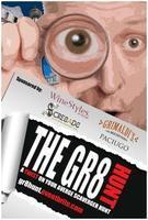 THE GR8 HUNT - OCTOBER 2010