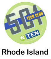 501 Tech Club Rhode Island August Meeting