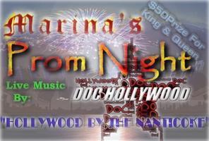 Marina's Prom Night W/ Doc Hollywood