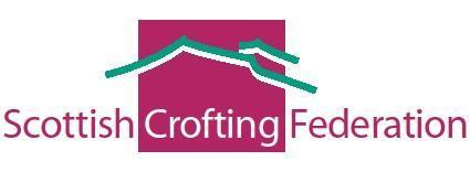 Scottish Crofting Federation Annual Gathering...