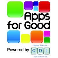 Launch Event - Apps for Good at Central Foundation...