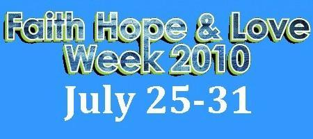 FHL Week 2010