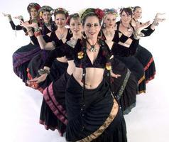 Tribal Nights: Origins FatChanceBellyDance & DJ Amar -...