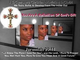 "J & Company Christian Modeling 5 Year ""FASHION""..."