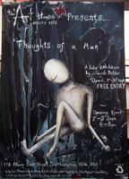 Jacob Belbin 'Thoughts of a Man'
