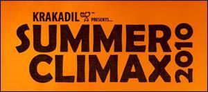 SUMMER CLIMAX 2010: Lena Katina of t.A.T.u. Aykut //...