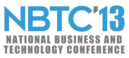 NBTC'13 Registration