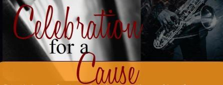 Celebration for a Cause Gala/Jazz Benefit Concert