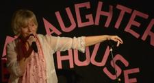 Jan Jack, Laughter-House Comedy and Training logo