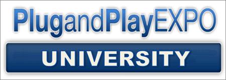 Plug and Play University Expo