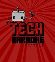 Seattle Geek Week TechKaraoke