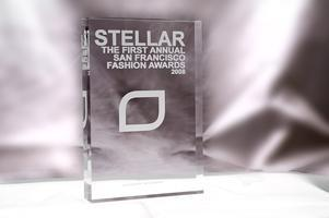 Stellar 3 . The Third Annual San Francisco Fashion...
