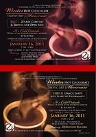 Winter Hot Chocolate: Erotic Art Showcase (LGBTQ...