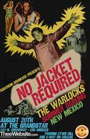 No Jacket Required 8/20: The Warlocks, Summer Darling...