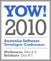 YOW! Night Sydney - Sept 29 - Mobile Platform Wars!