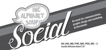 IMC Alphabet Soup Social