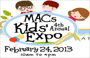 MACs Kids Expo 2013
