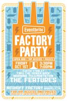 Eventbrite Factory Party at Next Big Nashville