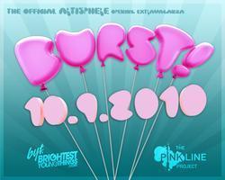BYT & Pink Line Present: BURST! @ Artisphere