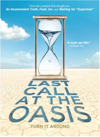 Last Call at the Oasis - Free Movie