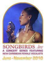 SONGBIRDS...live 2010