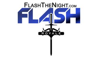 Flash presents CHUCKIE Friday May 28th