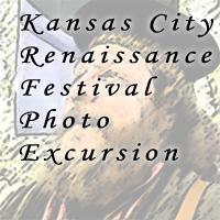 Kansas City Renaissance Festival / Liberty Memorial...