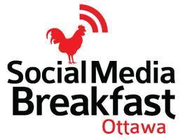 Social Media Breakfast Ottawa 16: Sean Moffitt on...