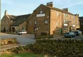Wedding and Bridal Fair at The White Hart, Lydgate,...