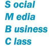 Free Social Media Business Class Webinar    by...