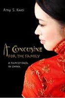 OISS No-Commitment Book Club: A Concubine for the Family
