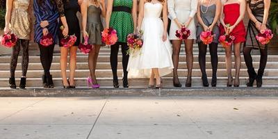 Wedding Ceremony Planning 101 (Long Beach)