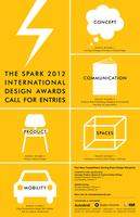 Spark Design Awards Celebration