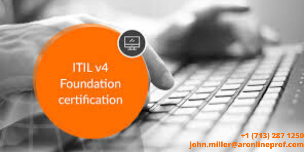ITIL® V4 Foundation 2 Days Certification Training in New York, NY,USA