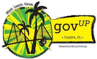 Tampa GovUp: Meet. Learn. Grow.