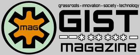 The GIST Magazine: Volume 1 Issue 5