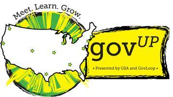 Seattle GovUp: Meet. Learn. Grow.