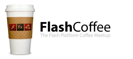 Flash Coffee Antwerp