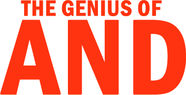 The Genius of AND Conference