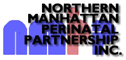 Northern Manhattan Perinatal Partnership/Central Harlem Healthy Start