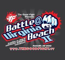 THE GOOD FIGHT: Battle at Virginia Beach II