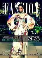Philadelphia Fashion Week 2013